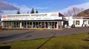 MMW Heiligenstadt